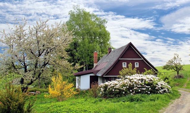 Rüyada ev taşımak ne demektir? Rüyada ev taşımak ne anlama gelir?