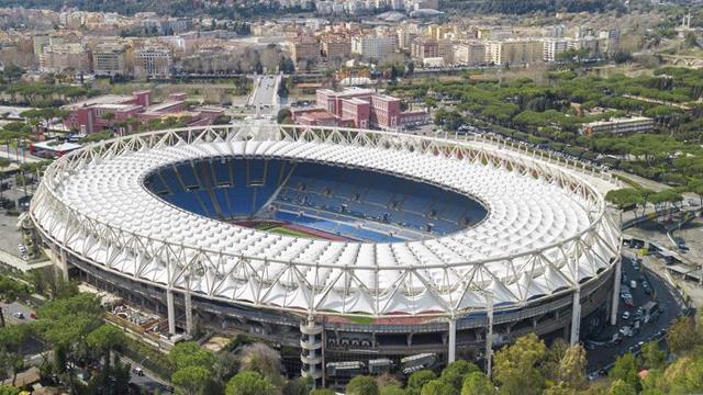 Stadio Olimpico kimin stadı? Türkiye - İtalya maçının oynanacağı Stadio Olimpico nerede? Stadio Olimpico hangi ülkede?