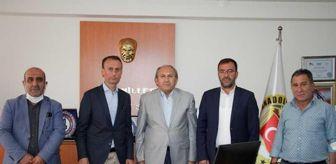 Yunus Akgül: TAF Başkanı Çintimar: 'İnanıyorum ki 20'ye yakın atletimiz olimpiyat vizesi alacak'