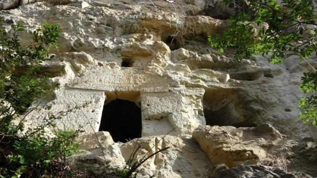 Tarihi Petromida Kilisesi turizme kazandırılmayı bekliyor