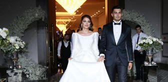Onur Recep Kıvrak: Uğurcan Çakır'ın eşi kimdir? Uğurcan Çakır'ın eşi Kübra Ayyıldız kimdir, kaç yaşında? Kübra Ayyıldız'ın Instagram hesabı nedir?