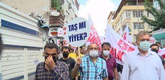 Osman Develioğlu: BAHÇELİEVLER'DE 50 YILLIK PAZARIN TAŞINMASINI PAZARCILAR PROTESTO ETTİ
