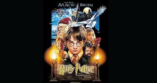 Harry Potter ve Felsefe Taşı filmin konusu nedir? Harry Potter ve Felsefe Taşı oyuncuları kimlerdir?