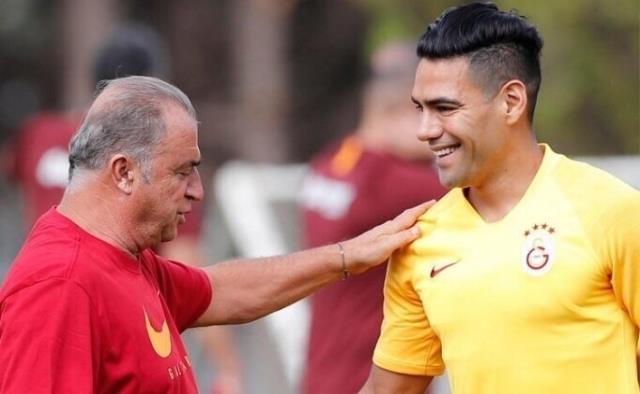 Fatih Terim'in Everton'la ile görüşmesi Kolombiya'da bile ses getirdi