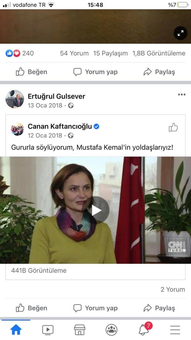 Üstü kapalı mesaj verdiler! İnce'nin Memleket Partisi'nde Canan Kaftancıoğlu çatlağı