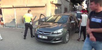 Narlıca: Son dakika haber: ADANA POLİSİN 'DUR' İHTARINA UYMADI, ARKADAŞINI BIRAKIP KAÇTI
