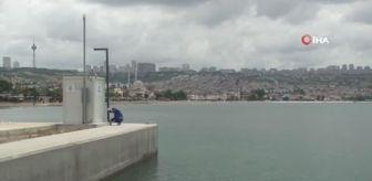 Haluk Özener: Büyükçekmece'de deprem ve tsunami gözlem istasyonu kuruldu
