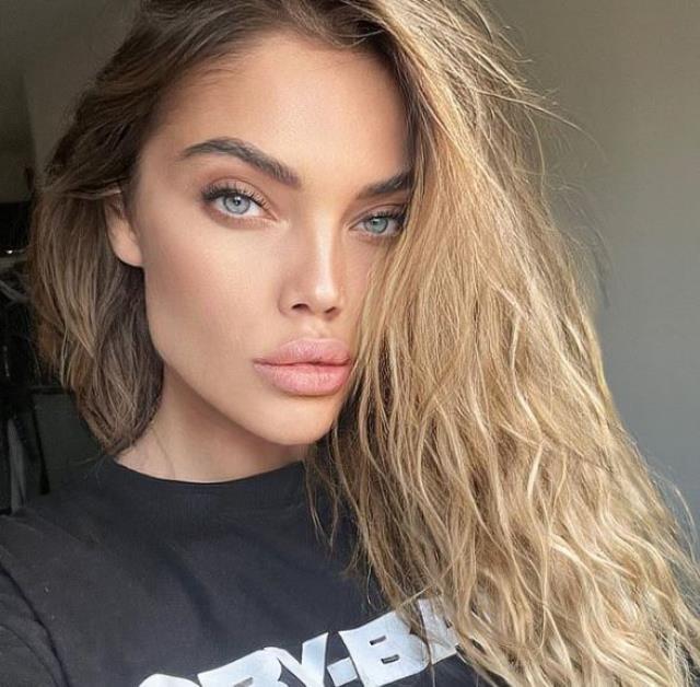 Düşerek ölen Ukraynalı model Anzelika'nın son anları kamerada! 'Lütfen' diyerek ağlamış