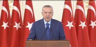 Adalet: Erdoğan: Terörle mücadelede müttefik ve ortaklarımızdan beklediğimiz desteği göremedik