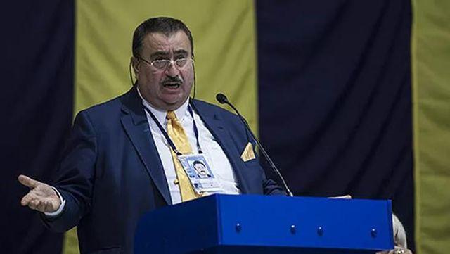 F.Bahçe'den istifa eden Aram Markaroğlu'ndan Ali Koç'un çevresine zehir zemberek sözler