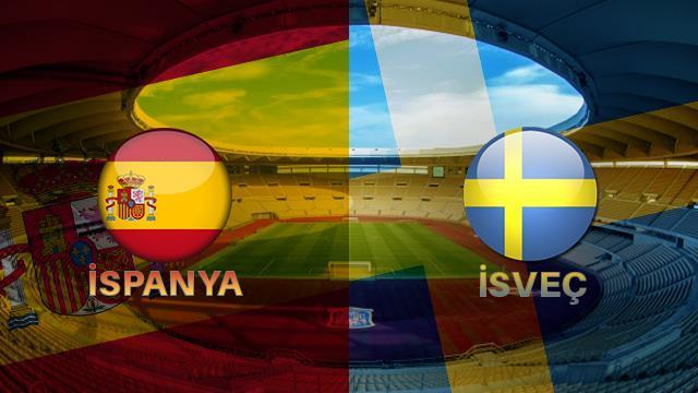 İspanya İsveç EURO 2020 maçı ne zaman, saat kaçta, hangi kanalda? İspanya - İsveç EURO 2020 maçı muhtemel 11'ler!