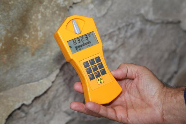 İzmir'in Çernobil'i tehlike saçıyor! Radyasyon değeri normalden 7 bin 291 kat fazla