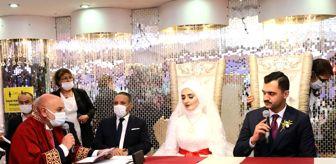 Necip Fazıl Kısakürek: Keçiören Belediyesinden düğünler için ücretsiz salon hizmeti