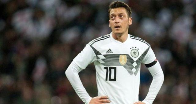 Mesut Özil Euro 2020'de yok mu, neden yok? Mesut Özil Euro 2020 Almanya kadrosunda var mı? Kadroya alındı mı?