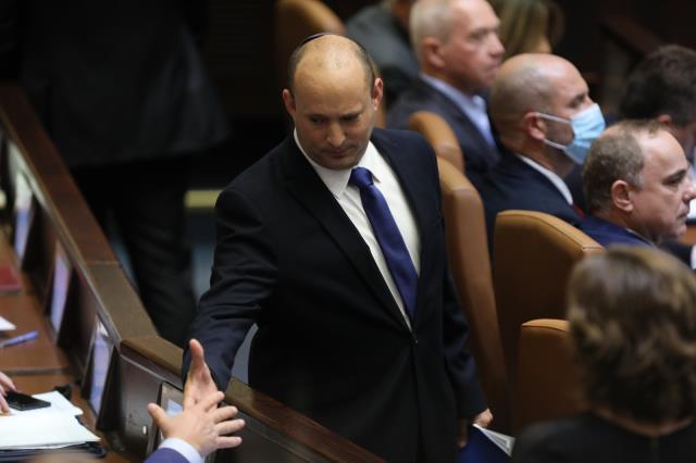 Naftali Bennett kimdir? İsrail'in yeni başbakanı Naftali Bennett kimdir, kaç yaşında, nereli? Naftali Bennett'in hayatı ve biyografisi!