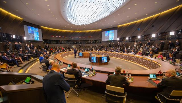 Son Dakika: NATO Genel Sekreteri Stoltenberg'den 'Türkiye, Afganistan'da kalacak mı?' sorusuna yanıt: Konuyu çalışıyoruz, Türkiye kilit rolde