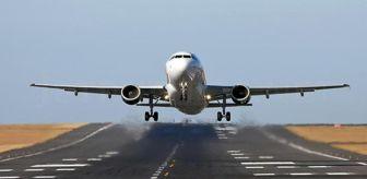Esenboğa Havalimanı: Son Dakika: Rus aşısı Sputnik V'nin ilk sevkiyatını taşıyan uçak, Ankara'ya iniş yaptı