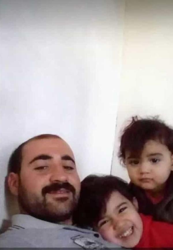 Son dakika: TIR ve kamyonetin çarptığı 4 çocuk babası öldü