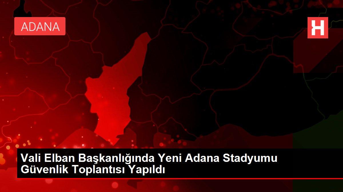 vali elban baskanliginda yeni adana stadyumu 14199993 local