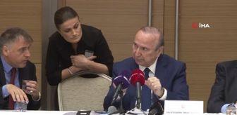 Fatih Hoca: İbrahim Özdemir: 'Kimsenin adamı değil sadece Galatasaray'ı kucaklayan şaibesiz insanlar olarak geliyoruz'