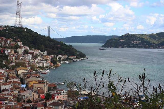 İstanbul'un konut fiyatlarına göre en değerli mahalleri sıralandı! İlk sırada Beykoz'daki Acarlar var