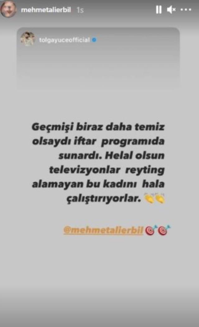Mehmet Ali Erbil - Seda Sayan olayı nedir? Mehmet Ali Erbil, Seda Sayan'a ne dedi?