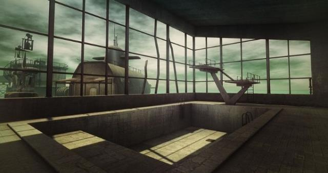 Rüyada havuza girmek ne demek? Rüyada havuz görmek ne anlamam gelir?