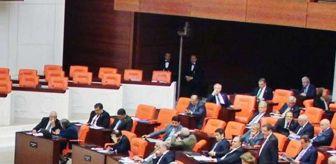 Uğur Aydemir: TBMM Plan ve Bütçe Komisyonu, Sayıştay Başkanı seçimi için toplandı