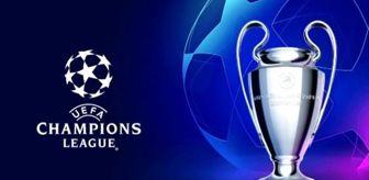 Bağcılar: UEFA Şampiyonlar Ligi 1. ön eleme turu kuraları! 2021-2022 Şampiyonlar Ligi birinci ön elemede kim kimle eşleşti?