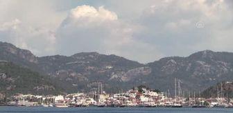 Güney Ege: Deniz kirliliğinin önlenmesine yönelik eş zamanlı denetim