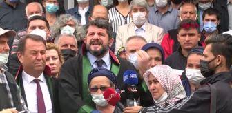 Soma Kömür: MANİSA Soma davasında yeniden yargılamada karar açıklandı