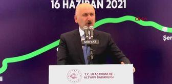 Orhan Miroğlu: MARDİN Karaismailoğlu Kanal İstanbul ile birlikte orta koridor hedefimiz daha da güçlenecek
