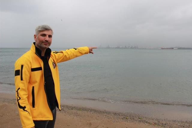 Marmara'yı esir alan deniz salyası çürümeye başladı, yengeçler ölüyor