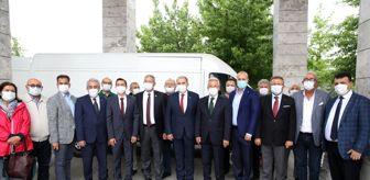 Nilüfer Belediyesi: Nilüfer Kubrat'a yardım eli uzattı