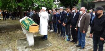 Bostancı: Son dakika haberleri: Oğulları tarafından öldürülen anne ve baba toprağa verildi