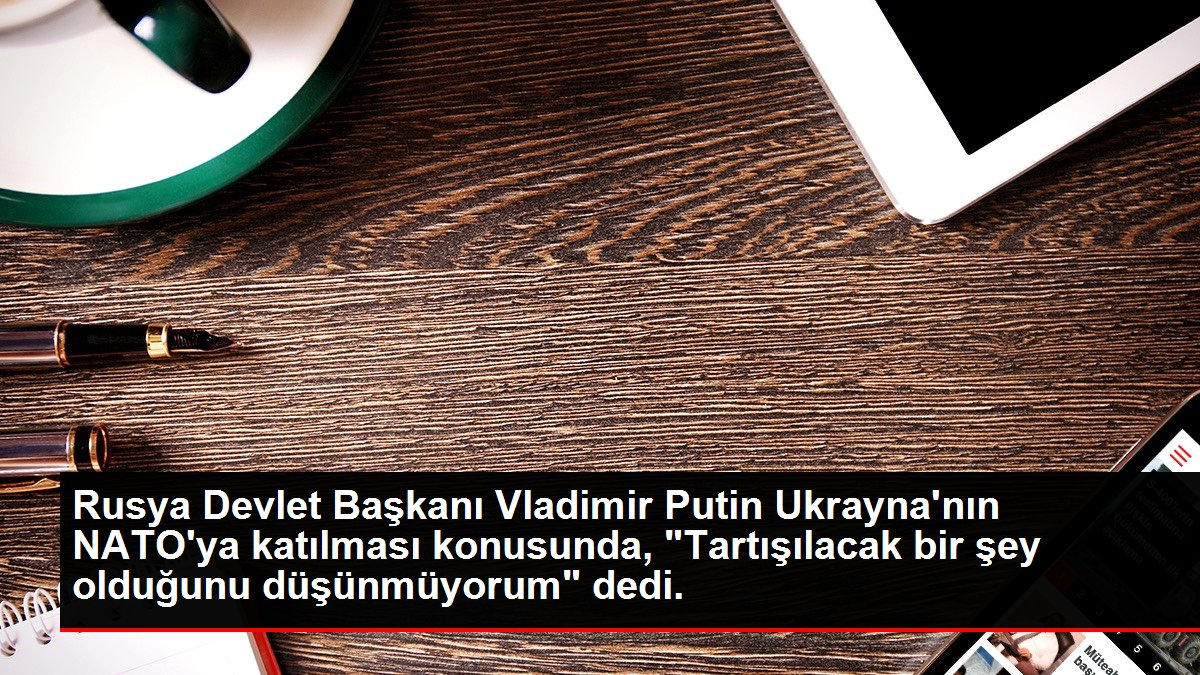 Rusya Devlet Başkanı Putin, ABD Başkanı Biden ile görüşmesini değerlendirdi Açıklaması