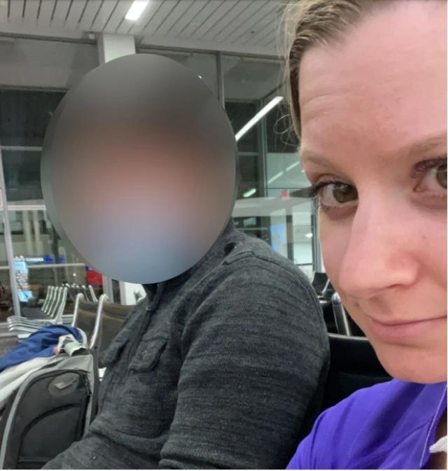 Aynı anda iki ilişki pahalıya patladı! Amerika'da aldatılan kadınlar intikamlarını Türkiye'de aldı