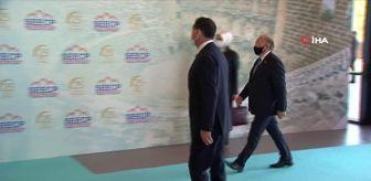 Suriye: Son dakika haberi   Cumhurbaşkanı Erdoğan, Güneydoğu Avrupa İşbirliği Süreci Devlet ve Hükümet Başkanları Zirvesinde konuştu