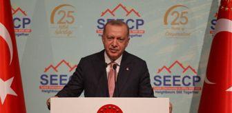 Antalya: Son dakika haberi | Güneydoğu Avrupa İşbirliği Süreci Devlet ve Hükümet Başkanları Zirvesi