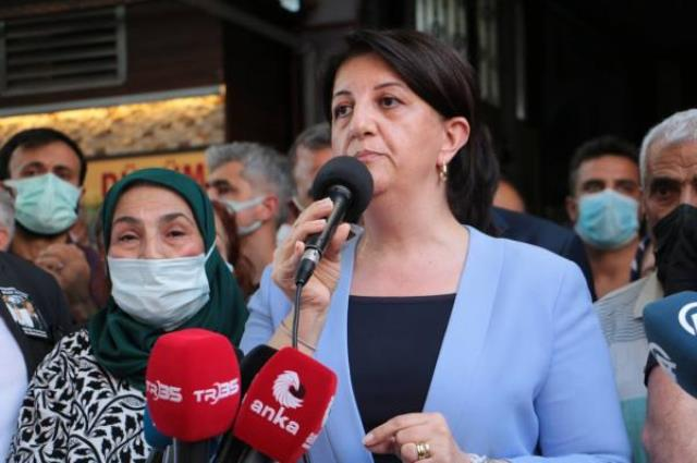 HDP saldırganı sorgusunda döküldü: Birkaç kez keşif için gittim
