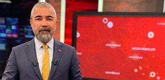 Fatih Altaylı: Sedat Peker'in iddialarıyla gündeme gelen gazeteci Veyis Ateş istifa etti