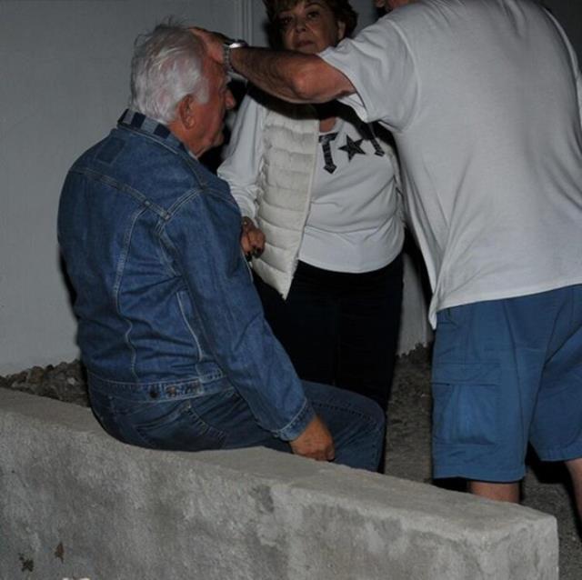 Türkbükü'nde olaylı gece! Oyuncu Gökhan Mete arkadaşıyla kavga etti