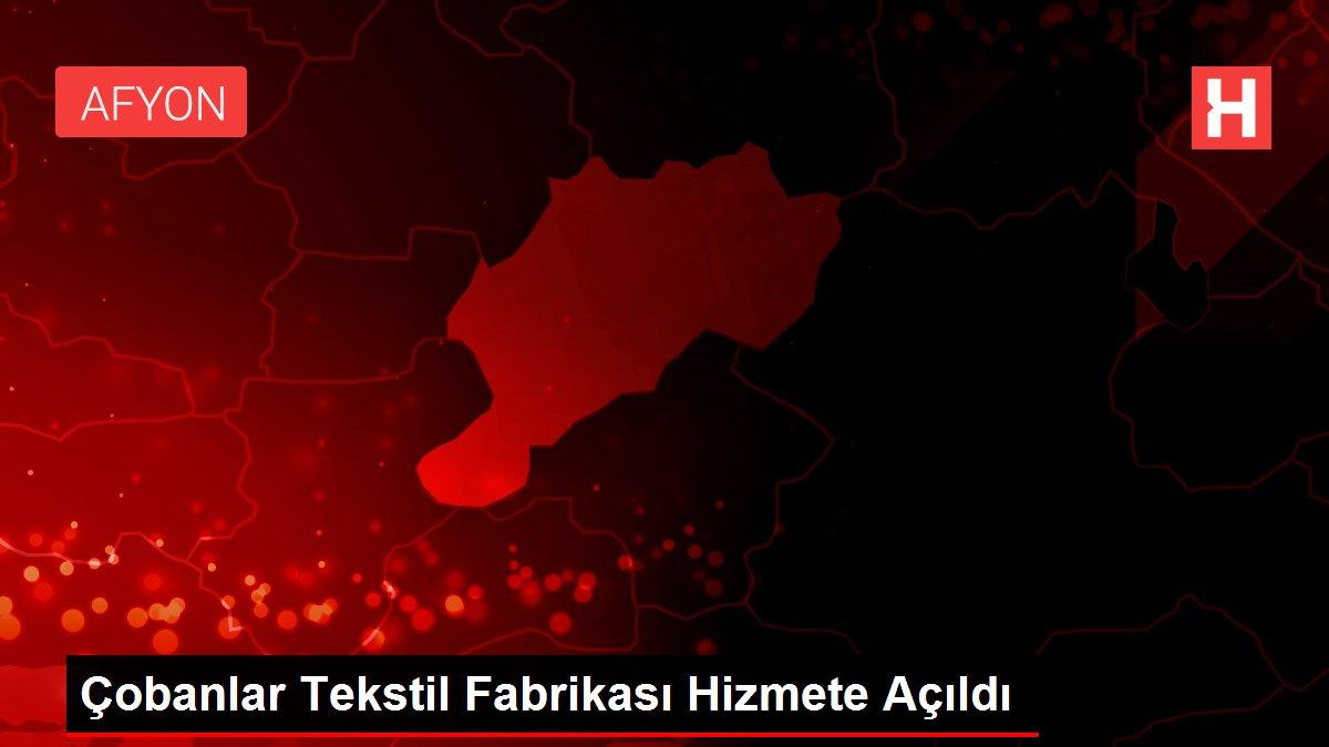 cobanlar tekstil fabrikasi hizmete acildi 14210366 local