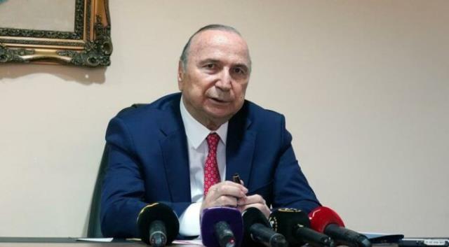 Galatasaray başkan adayı İbrahim Özdemir 'Rangnick ile anlaştık' dedi! Alman basını haberleri yalanladı