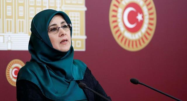 HDP'li Hüda Kaya, il binasını kana bulayan saldırganın SADAT'ın eğitiminden geçtiğini iddia etti! Şirketten yanıt gecikmedi