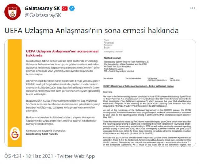 Mustafa Cengiz'den FFP müjdesi: 1 yılımız olmasına rağmen çıkış yaptık