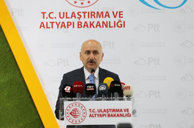 PTT'de yeni dönem: İstanbul'da elektrikli skuter ile dağıtım yapacak