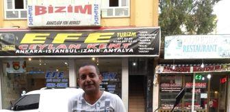 Toki: Son dakika haberleri: Refüje çarpan motosikletin sürücüsü öldü