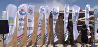 Türkiye: Balıkesir'in ilk su altı müzesi Gömeç'te kuruluyor