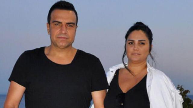 Berdan Mardini'nin eski eşi Fatoş Karademir, silahlı saldırıya uğradı
